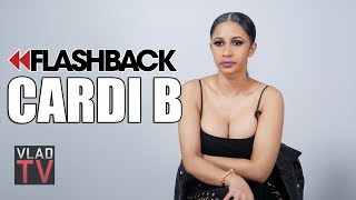 Flashback: Cardi B on How Stripping Influenced Her Cosmetic Surgery