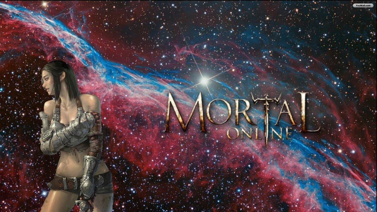 Mortal Online: Multi Dimensional Horse