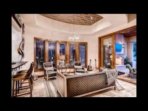 Lake Travis Waterfront Estate: Austin, TX Home For Sale!