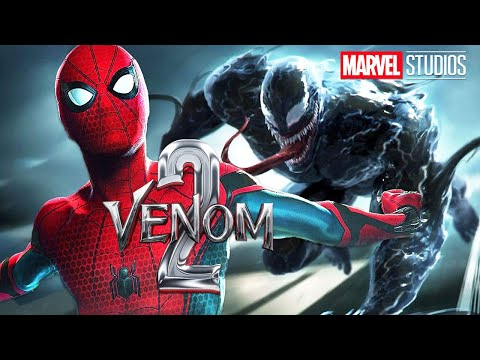 Venom 2 Teaser - Marvel Spider-Man Announcement Breakdown And Easter Eggs
