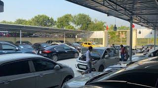 🔴 08/11 Dũng Audi giới thiệu dàn xe ô tô giá rẻ tại 👉🏆 Chợ Ô Tô Số 1 Hải Dương - 0855•966•966