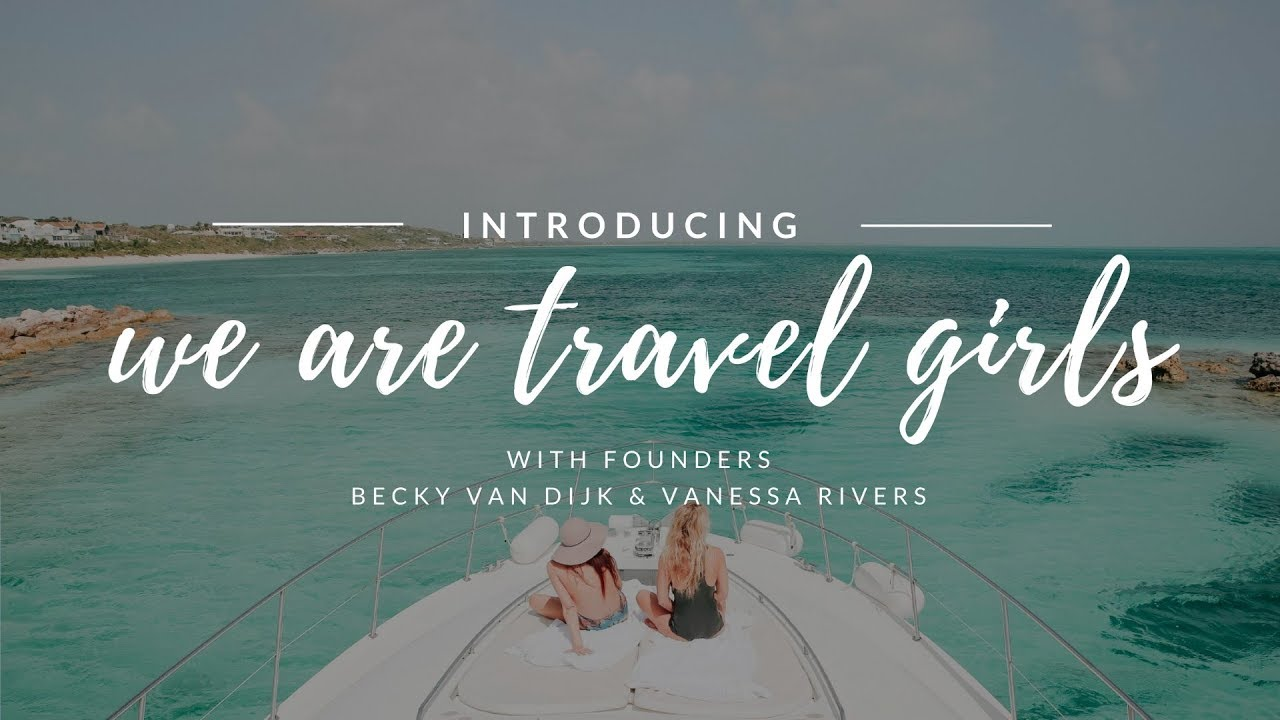 Travelgirls alternative