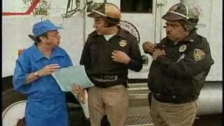 La Hora Pico ATM (A Toda Mordida) El camion
