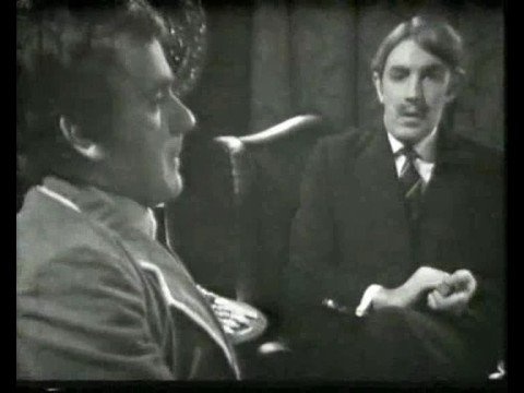 Peter Cook & Dudley Moore (Dirty Uncle Birtie)