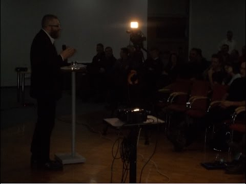 Grzegorz Braun: Certyfikat na mord rytualny
