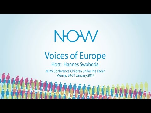 NOW 2017 - Voices of Europe