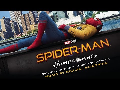 Spider-Man: Homecoming Original Motion Picture Soundtrack