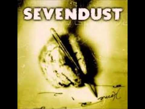 Sevendust (Ft. Skin of Skunk Anansie) - Licking Cream (CLEAR QUALITY)