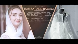 Шикарная Свадьба Хьамзата и Раяны (Новая 2018г)