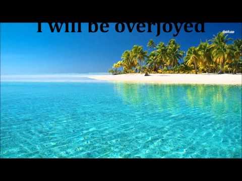 Overjoyed - Matchbox Twenty (lyrics)
