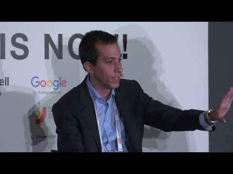 SOUTH SUMMIT 2017- How are new technologies bringing insurance to the under-insured