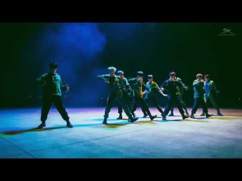 Monster - EXO Ringtone