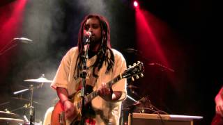 Roots Creation - Witness Man @ Metropool (Third World support act)