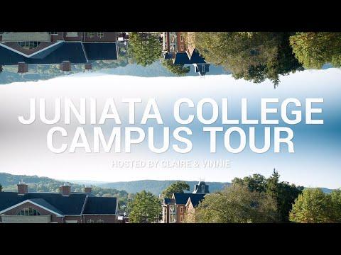Juniata College Campus Tour | Huntingdon, PA