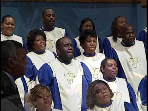 THERE IS A NAME- Guiding Light Church Choir
