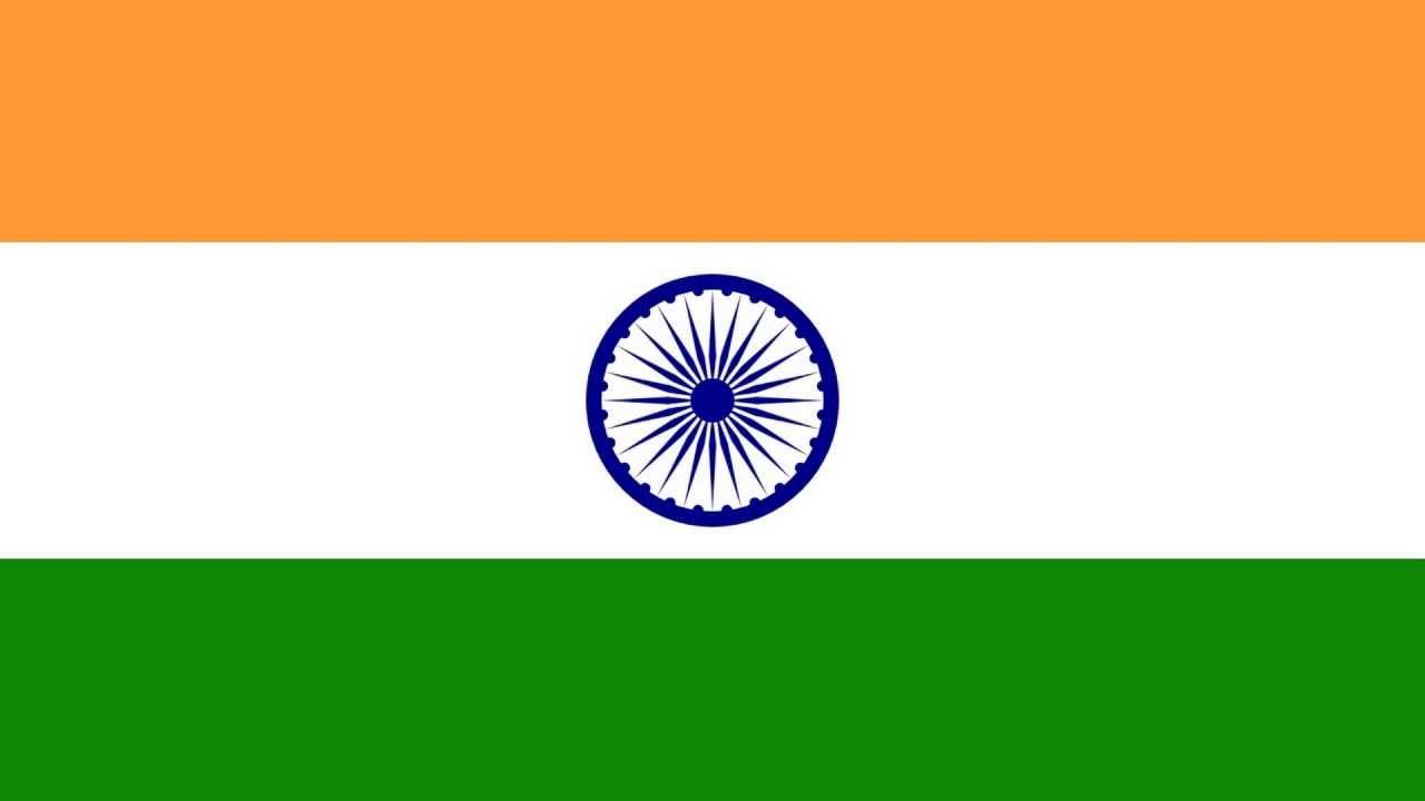 Indain Flag: Evolution Of Indian Flag
