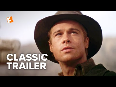 Seven Years in Tibet (1997) Trailer #1   Movieclips Classic Trailers
