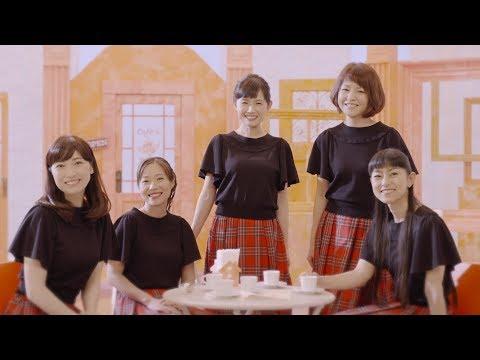 モーニング娘。20th『モーニングコーヒー(20th Anniversary Ver.)』(SPOT)