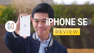 iPhone SE Unboxing & Review: Flagship Killer?