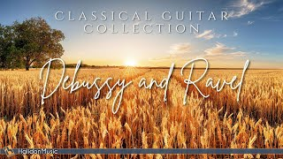 Debussy & Ravel: Classical Guitar Collection