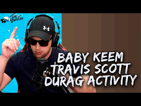 Baby Keem, Travis Scott – durag activity REACTION and REVIEW!!