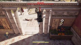 Assassin's Creed - Odyssey | Gameplay | PS4 | Episode: 2