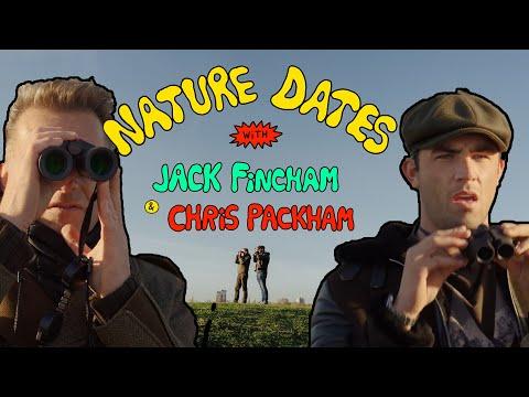 Nature Dates: Jack Fincham Takes Chris Packham Birdwatching |  FULL EPISODE | BBC Earth