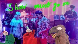 [Live Stream] 플랫폼스테레오 | Show Must Go On vol.38