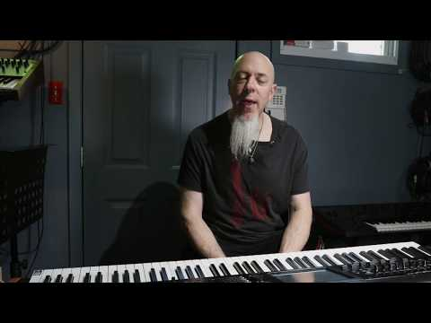Jordan Rudess Demos Syntronik - Part 2