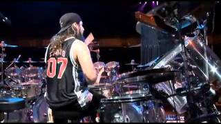 Dream Theater   The Ministry of Lost Souls Live