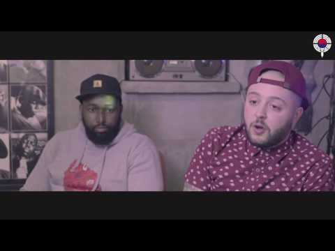 [EXCLUSIVE] PART TIME COOKS X HIPHOPKR Interview 2016