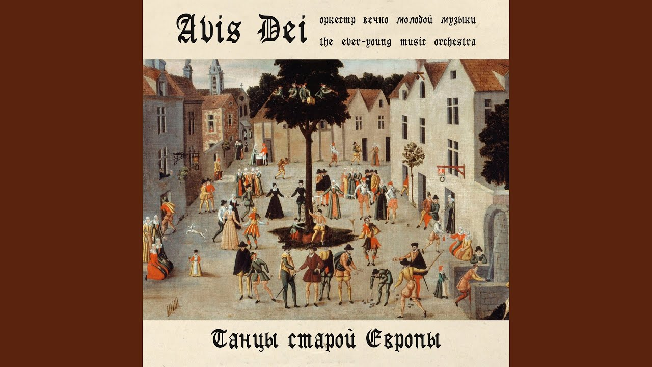 Avis Dei Early Music