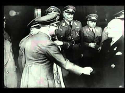 Krupp: Deutsche Industrielle im 3.Reich