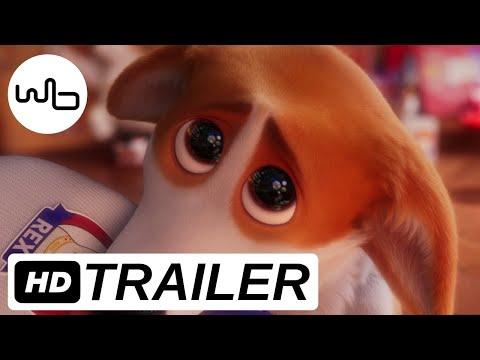 ROYAL CORGI - DER LIEBLING DER QUEEN | Offizieller deutscher Trailer | Ab 01.05. im Kino!
