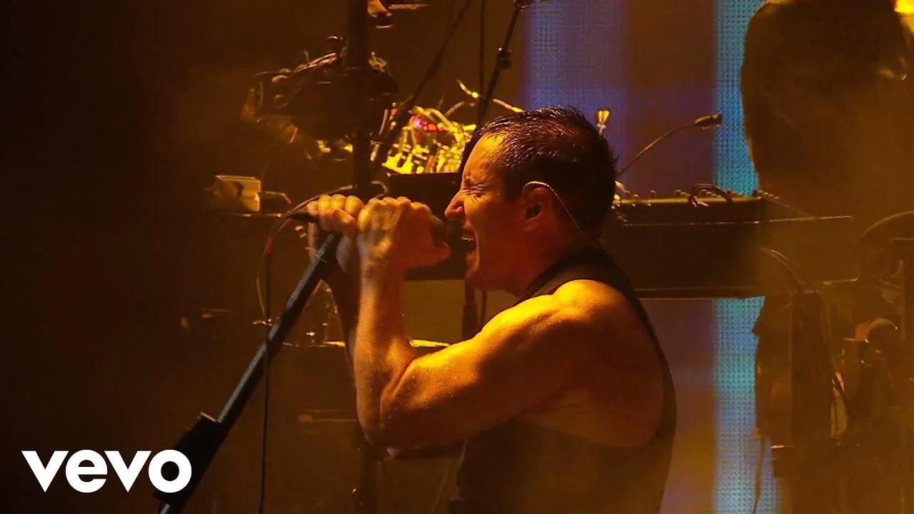 Nine Inch Nails - The Big Come Down (VEVO Presents) - YouTube
