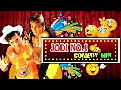 Jodi No.1 All New Hindi Comedy Scenes | Comedy Scenes in Hindi