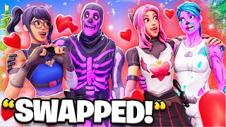 I Swapped Girlfriends With My Brother... (toxic)