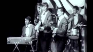 Buster Brown Rhythm & Blues Band - 'You Can't Stand Alone'