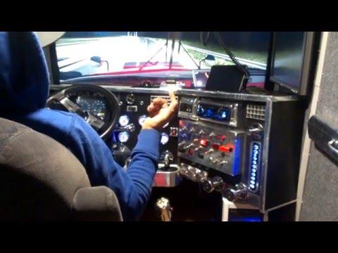 euro truck simulator 2  manejando en colombia rumbo a cali