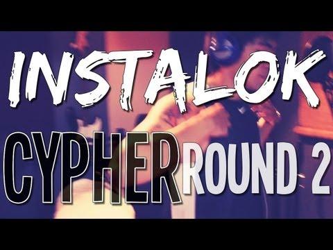 Instalok - League Of Legends Cypher (Round 2)
