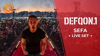 Sefa | Defqon.1 Weekend Festival 2019