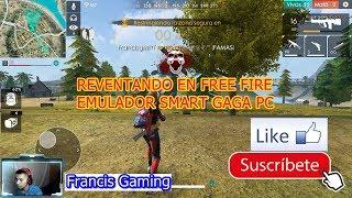 Mis mejores clips free fire emulador smart gaga pc
