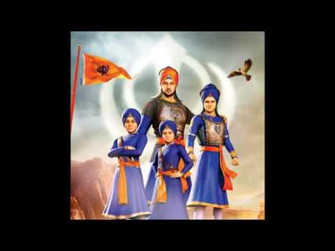 Surinder Singh talking Punjab Sikh Ithaas