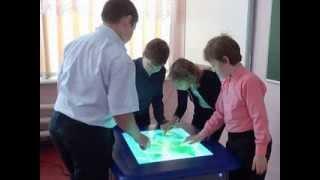 Активизация познавательной деятельности младших школьников