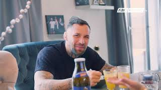 GMC19:  Christian Eckerlin The Homestory - Privat und exklusiv #MMA