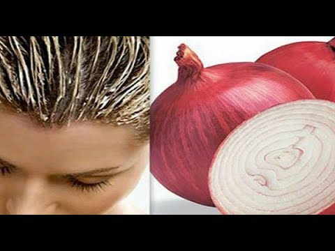 this-recipe-with-red-onions-will-make-your-hair-grow-like-crazy!