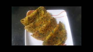 Shitala Satam 2017| Gujarati Festive| Methi Thepla| Gujarati style Bhakri| Sweet Vermicilli | by Jiy