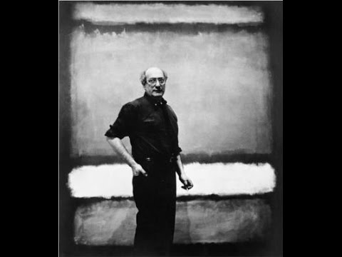 Marc Rothko  Abstraction Expressionism