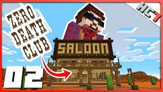 HermitCraft 7   THE GAME OF LIFE! 🎲   Ep 2 - 2020-03-04T21:22:05.000Z