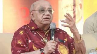 Watch Eminent Astrologer Shri Bejan Daruwala's Kind Words On Shri Narendra Modi